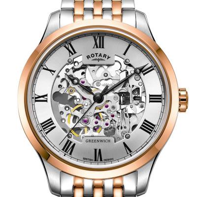 ساعت مچی مردانه اصل | برند روتاری | مدل GB02944/06