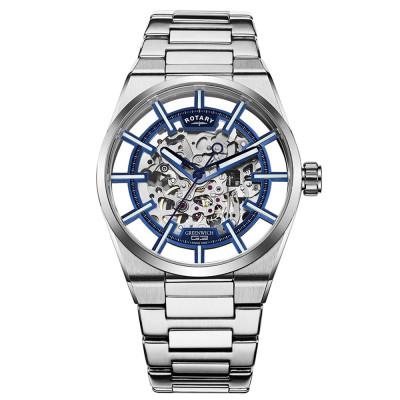 ساعت مچی مردانه اصل | برند روتاری | مدل GB05210/05