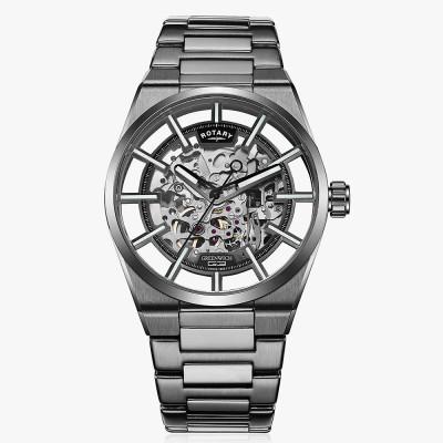 ساعت مچی مردانه اصل | برند روتاری | مدل GB05215/04