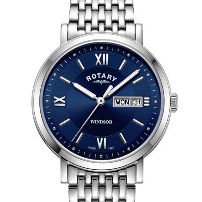 ساعت مچی مردانه اصل | برند روتاری | مدل GB05300/66