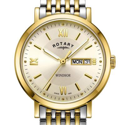 ساعت مچی مردانه اصل | برند روتاری | مدل GB05301/09