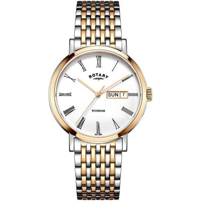 ساعت مچی مردانه اصل | برند روتاری | مدل GB05302/01