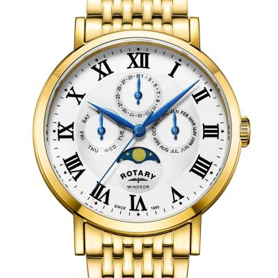 ساعت مچی مردانه اصل | برند روتاری | مدل GB05328/01