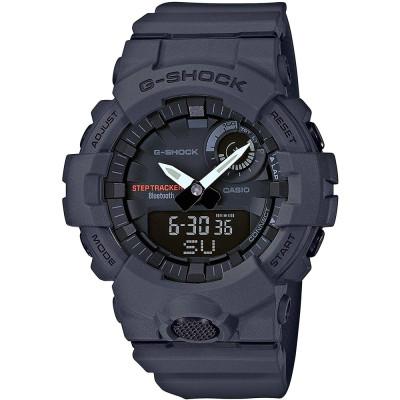 ساعت مچی مردانه اصل | برند کاسیو | مدل GBA-800-8ADR