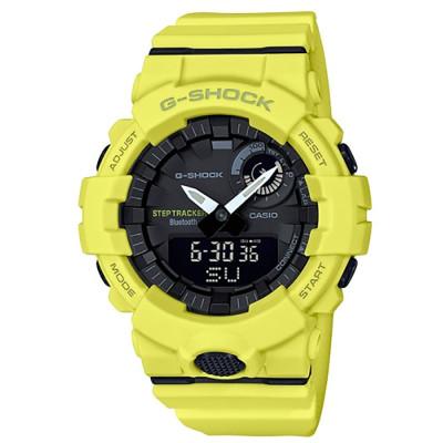 ساعت مچی مردانه اصل | برند کاسیو | مدل جی شاک GBA-800-9A