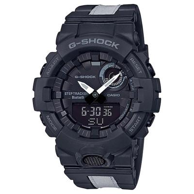 ساعت مچی مردانه اصل | برند کاسیو | مدل جی شاک GBA-800LU-1ADR