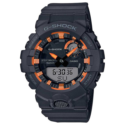 ساعت مچی مردانه - زنانه اصل | برند کاسیو | مدل GBA-800SF-1ADR