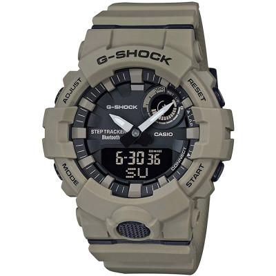 ساعت مچی مردانه اصل | برند کاسیو | مدل جی شاک GBA-800UC-5ADR