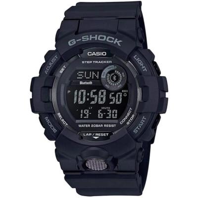 ساعت مچی مردانه اصل | برند کاسیو | مدل جی شاک GBD-800-1BSDR