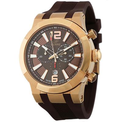 ساعت مچی مردانه اصل |برند جی اف فره | مدل GF.BR13355