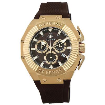 ساعت مچی مردانه اصل |برند جی اف فره | مدل GF.BR15141