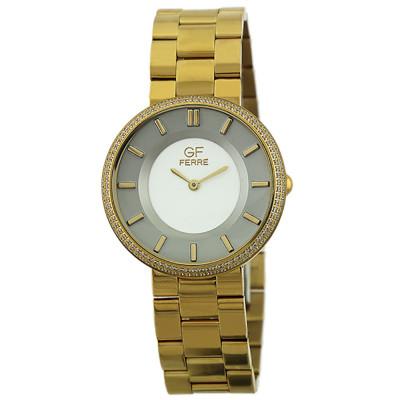 ساعت مچی زنانه اصل |برند جی اف فره | مدل GF.GP20445B