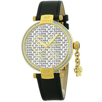 ساعت مچی زنانه اصل |برند جی اف فره | مدل GF.GP3078.2.1