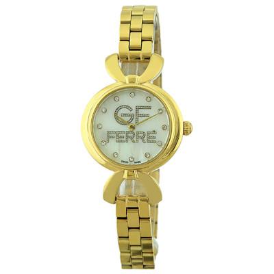 ساعت مچی زنانه اصل |برند جی اف فره | مدل GF.GP6054