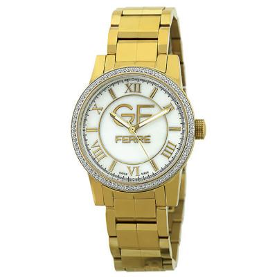 ساعت مچی زنانه اصل |برند جی اف فره | مدل GF.GP7327L