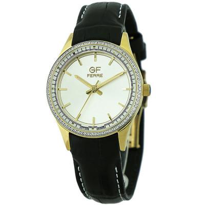 ساعت مچی زنانه اصل |برند جی اف فره | مدل GF.GP74322.2.2