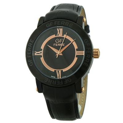ساعت مچی مردانه اصل |برند جی اف فره | مدل GF.IB3088