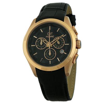ساعت مچی مردانه اصل |برند جی اف فره | مدل GF.RG20389M
