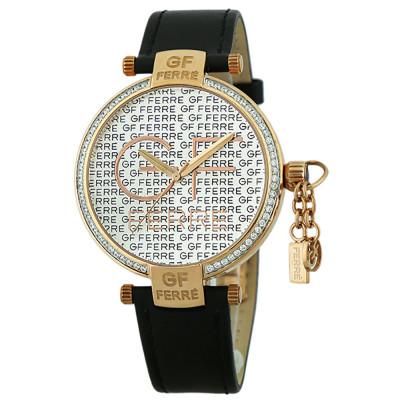 ساعت مچی زنانه اصل |برند جی اف فره | مدل GF.RG3078.3.2