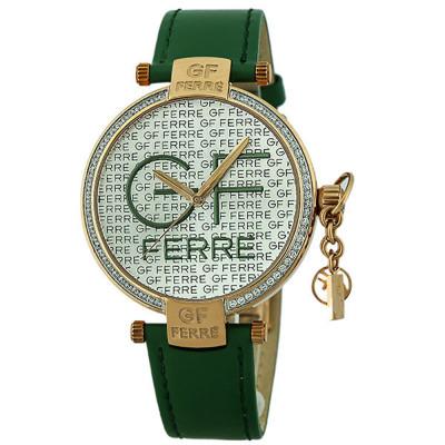 ساعت مچی زنانه اصل |برند جی اف فره | مدل GF.RG3078.3.5
