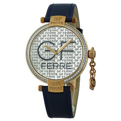 ساعت مچی زنانه اصل |برند جی اف فره | مدل GF.RG3078.3.8