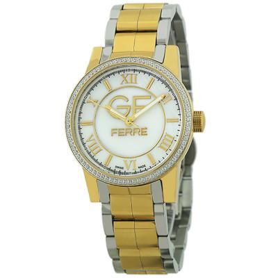 ساعت مچی زنانه اصل |برند جی اف فره | مدل GF.SG7327L