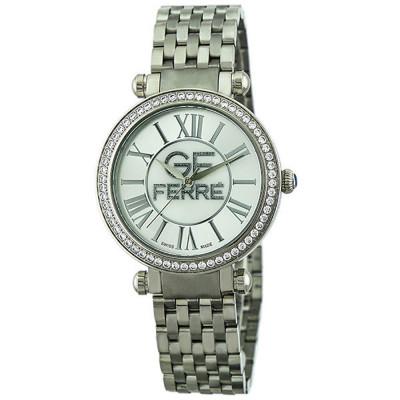 ساعت مچی زنانه اصل |برند جی اف فره | مدل GF.SS1915M