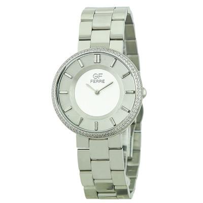 ساعت مچی زنانه اصل |برند جی اف فره | مدل GF.SS20445B