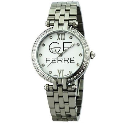 ساعت مچی زنانه اصل |برند جی اف فره | مدل GF.SS207.1