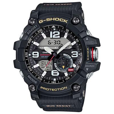 ساعت مچی مردانه اصل   برند کاسیو   مدل جی شاک GG-1000-1A