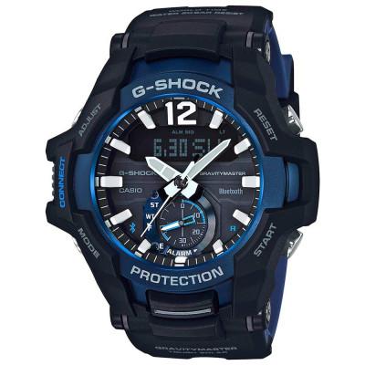 ساعت مچی مردانه اصل | برند کاسیو | مدل جی شاک GR-B100-1A2DR
