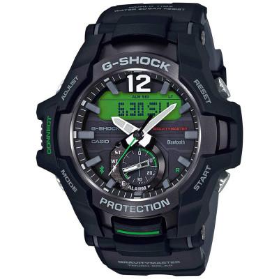 ساعت مچی مردانه اصل | برند کاسیو | مدل جی شاک GR-B100-1A3DR