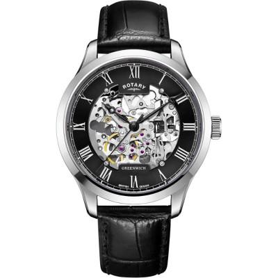 ساعت مچی مردانه اصل | برند روتاری | مدل GS02940/30