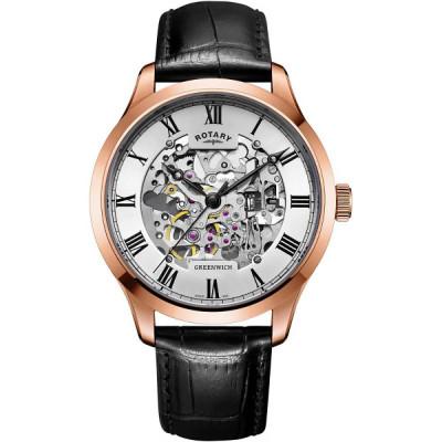ساعت مچی مردانه اصل | برند روتاری | مدل GS02942/01