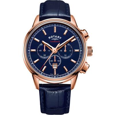 ساعت مچی مردانه اصل | برند روتاری | مدل GS05399/05