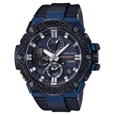 ساعت مچی مردانه اصل | برند کاسیو | مدل جی شاک GST-B100XB-2ADR