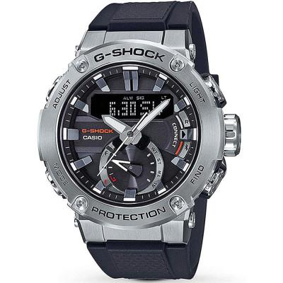 ساعت مچی مردانه اصل | برند کاسیو | مدل GST-B200-1ADR