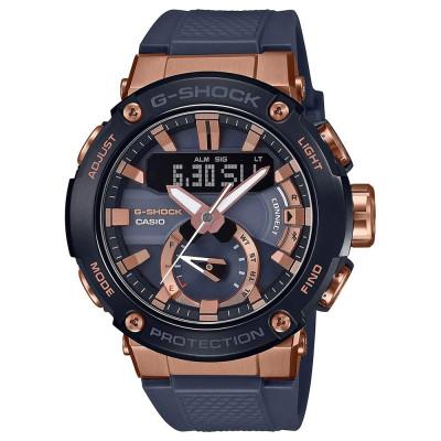 ساعت مچی مردانه اصل | برند کاسیو | مدل جی شاک GST-B200G-2ADR