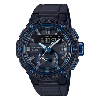 ساعت مچی مردانه اصل | برند کاسیو | مدل جی شاک GST-B200X-1A2DR