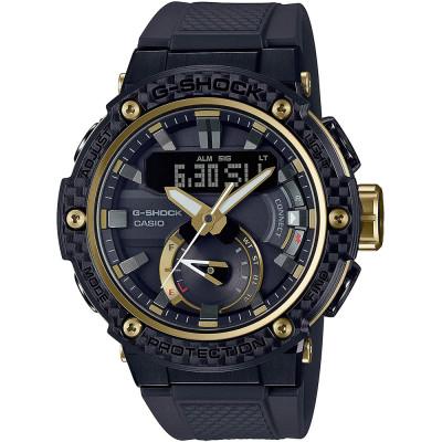 ساعت مچی مردانه اصل | برند کاسیو | مدل جی شاک GST-B200X-1A9DR