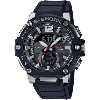 ساعت مچی مردانه اصل | برند کاسیو | مدل GST-B300-1ADR