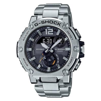 ساعت مچی مردانه اصل   برند کاسیو   مدل GST-B300E-5ADR