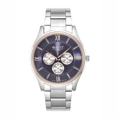ساعت مچی مردانه اصل | برند گنت | مدل GW001004