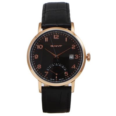 ساعت مچی مردانه اصل | برند گنت | مدل GW022007
