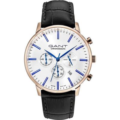 ساعت مچی مردانه اصل | برند گنت | مدل GW024005