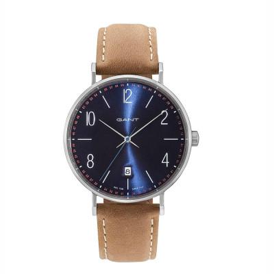 ساعت مچی مردانه اصل | برند گنت | مدل GW034002
