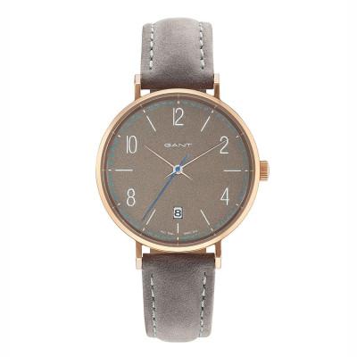 ساعت مچی زنانه اصل | برند گنت | مدل GW035004