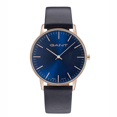 ساعت مچی مردانه اصل | برند گنت | مدل GW039003