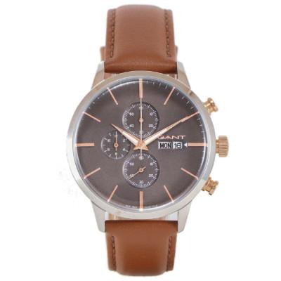 ساعت مچی مردانه اصل | برند گنت | مدل GW063002