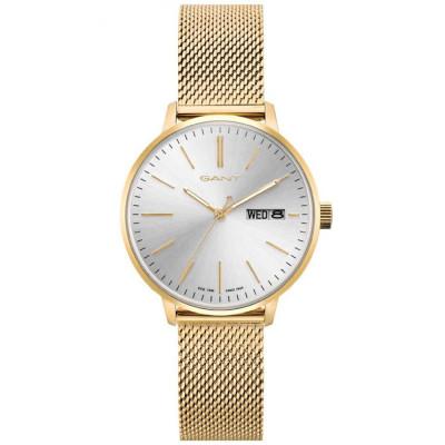 ساعت مچی مردانه اصل | برند گنت | مدل GW075002